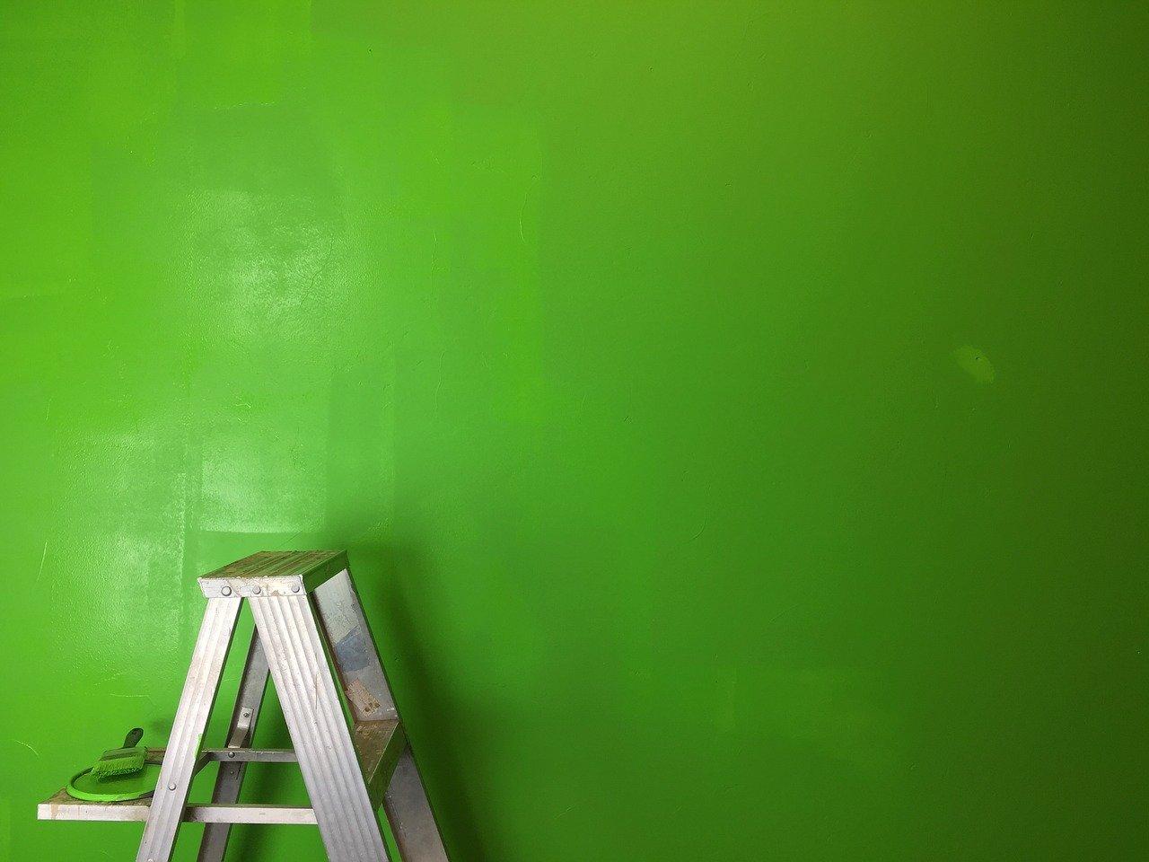 Szczegóły też mają znaczenie czyli jak malować bez potknięć?